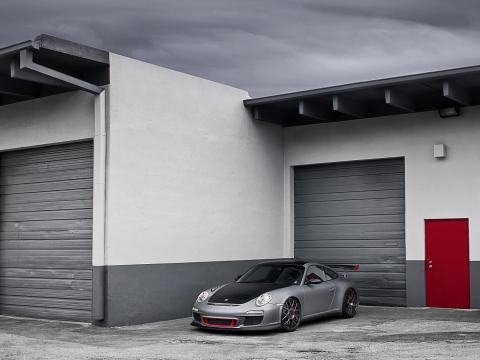 Оценка гаражей и машиномест