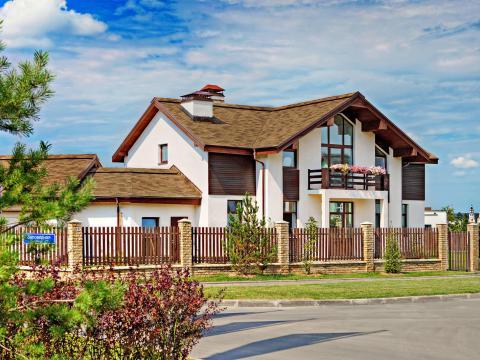 Оценка жилых домов и загородной недвижимости