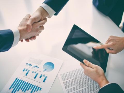 Оценка бизнеса для банка